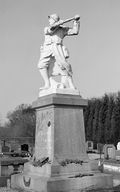 Monument aux morts de Beauchamps