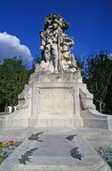 Monument aux morts d'Abbeville