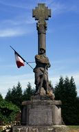 Monument aux morts de Framerville-Rainecourt