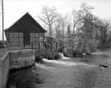 Ancien moulin, puis usine de taillanderie Debary, Monnoyer-Debary, Monnoyer