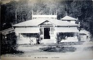 Le casino, carte postale, avant 1914 (coll. part.).